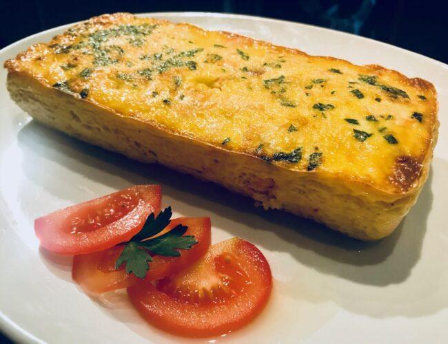 Terrine de saumon frais au piment d'Espelette
